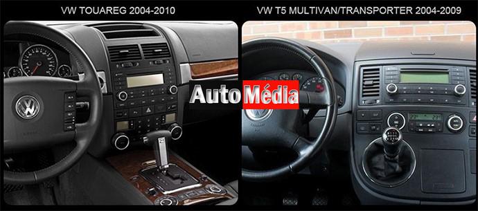 autoradio android 7 1 gps volkswagen touareg t5 poste connect wi fi 3g auto. Black Bedroom Furniture Sets. Home Design Ideas