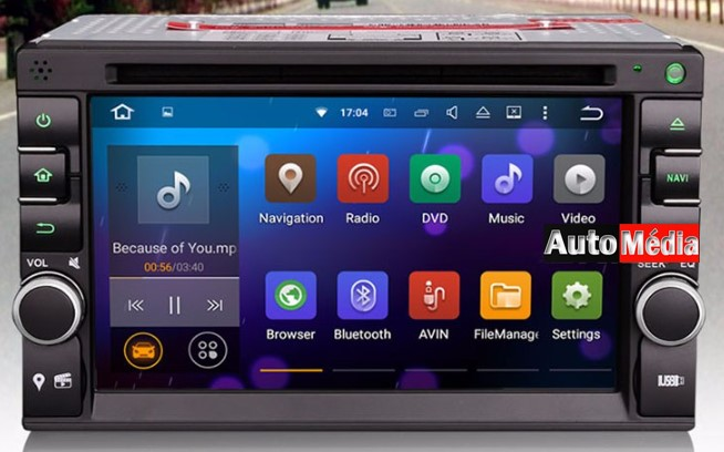Autoradio Nissan Juke : autoradio android 5 1 gps wifi dvd nissan x trail qashqai juke auto ~ Melissatoandfro.com Idées de Décoration