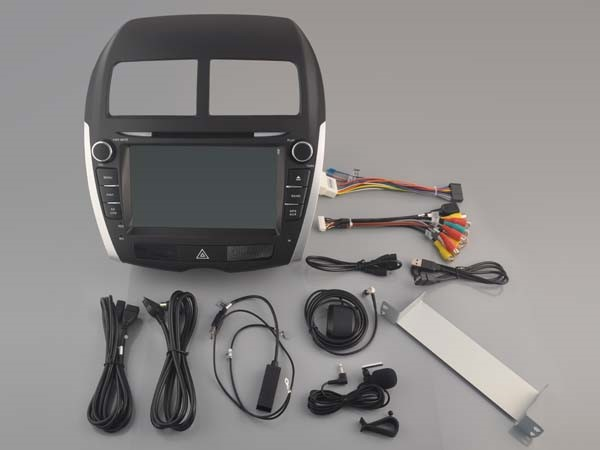 autoradio android wifi dvd gps peugeot 4008 et mitsubishi. Black Bedroom Furniture Sets. Home Design Ideas