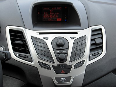 autoradio usb cd bluetooth mp3 ford fiesta depuis 2009 2. Black Bedroom Furniture Sets. Home Design Ideas