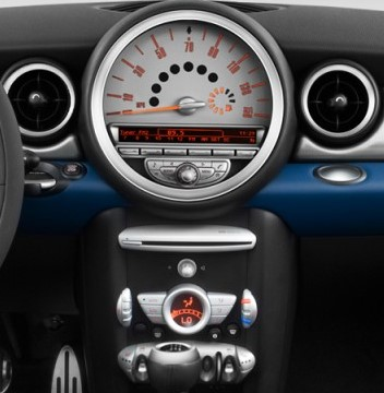 pack autoradio android 7 1 gps mini cooper depuis 2006 hightech. Black Bedroom Furniture Sets. Home Design Ideas