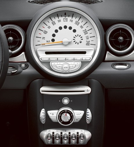 autoradio 2 din mini cooper clubman cabriolet usb cd. Black Bedroom Furniture Sets. Home Design Ideas