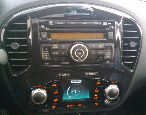 autoradio gps nissan juke achetez votre poste navigation. Black Bedroom Furniture Sets. Home Design Ideas