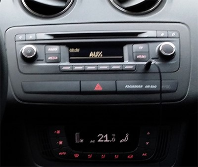 autoradio 1 din seat ibiza poste cd usb mp3 wma clarion seat autoradios. Black Bedroom Furniture Sets. Home Design Ideas