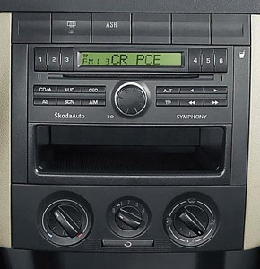 autoradio gps dvd skoda fabia ecran tactile 6 5 skoda hightech privee. Black Bedroom Furniture Sets. Home Design Ideas