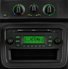 autoradio gps skoda octavia fabia yeti roomster cran tactile dvd usb ebay. Black Bedroom Furniture Sets. Home Design Ideas
