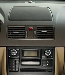 autoradio 2 din alpine volvo xc90 avec usb cd mp3 bluetooth autoradios. Black Bedroom Furniture Sets. Home Design Ideas