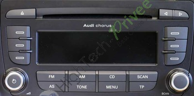 Interfaces Usb Mp3 Audi A3 A4 Tt Et R8 Bluetooth Et