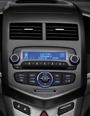 chevrolet aveo autoradio gps dvd bluetooth pas cher. Black Bedroom Furniture Sets. Home Design Ideas