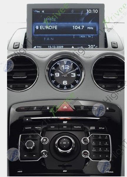 interface usb sd mp3 auxiliary rd4 peugeot 207 307 3008 308 rcz 407 5008 ebay. Black Bedroom Furniture Sets. Home Design Ideas