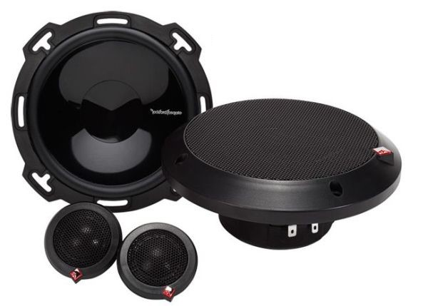 kit clat avec hauts parleurs 16 5 cm tweeters p165 s rockford hightech privee. Black Bedroom Furniture Sets. Home Design Ideas