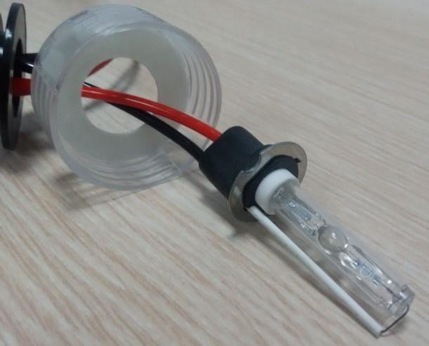 ampoules h3 pour kit x non hid ampoule h3 garantie 12 mois hightech. Black Bedroom Furniture Sets. Home Design Ideas