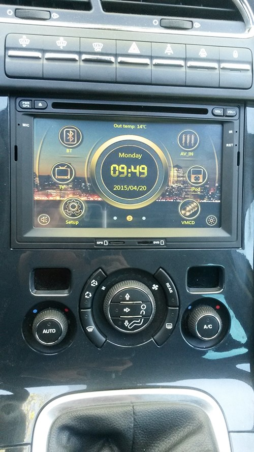 autoradio gps peugeot 3008 5008 gps citro n berlingo. Black Bedroom Furniture Sets. Home Design Ideas