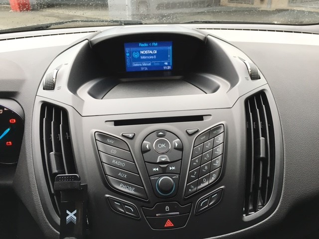 achetez votre autoradio android 8 0 gps wifi dvd ford kuga c max hightech. Black Bedroom Furniture Sets. Home Design Ideas