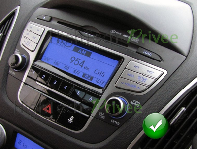 autoradio gps hyundai ix35 cran tactile 6 2 navigation dvd autoradios. Black Bedroom Furniture Sets. Home Design Ideas