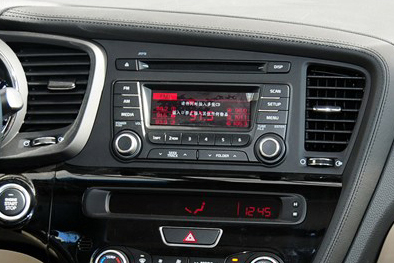 autoradio gps europe kia optima lecteur dvd tactile kia hightech privee. Black Bedroom Furniture Sets. Home Design Ideas