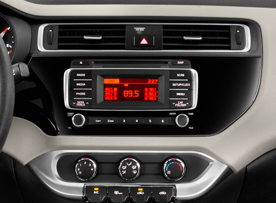 autoradio android 7 1 gps waze dvd usb kia rio depuis 2015 autoradio. Black Bedroom Furniture Sets. Home Design Ideas