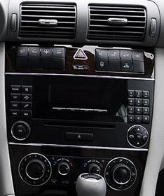poste gps mercedes classe c clc autoradio android mercedes mains libres usb dvd autoradios. Black Bedroom Furniture Sets. Home Design Ideas