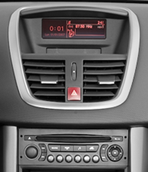 poste gps peugeot 207 autoradio android peugeot mains. Black Bedroom Furniture Sets. Home Design Ideas