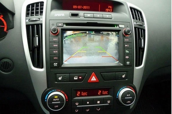 autoradio tactile gps android dvd usb kia ceed 2009 2013. Black Bedroom Furniture Sets. Home Design Ideas