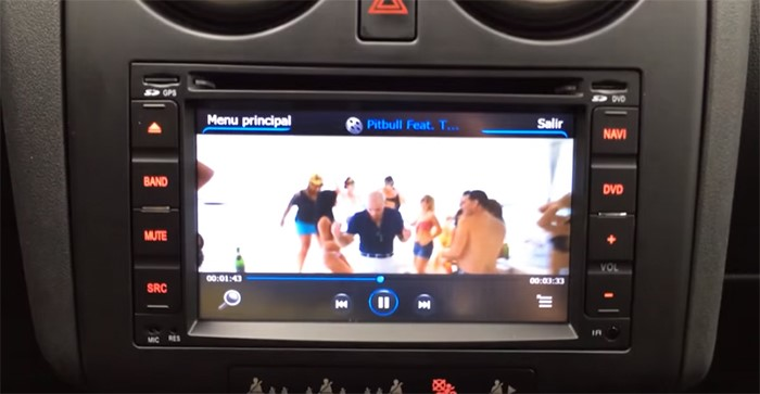 autoradio gps nissan micra x trail qashqai android 4 4 4 wifi dvd hightech. Black Bedroom Furniture Sets. Home Design Ideas