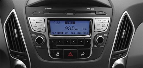 autoradio android auto carplay waze hyundai ix35 wifi usb cran tactile 9. Black Bedroom Furniture Sets. Home Design Ideas