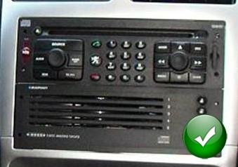 peugeot 307 rd4 user manual