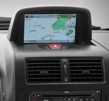 interface video  camera de recul pour autoradio