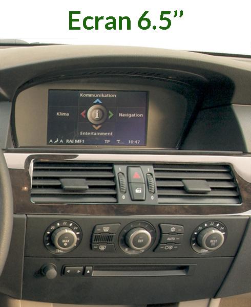 BMW E60 / E90 ANDROID 4G 3G WIFI Serie 5 E61 E62 E63 E64