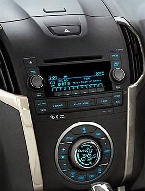 autoradio android 8 1 gps waze chevrolet trailblazer isuzu d max autoradio. Black Bedroom Furniture Sets. Home Design Ideas